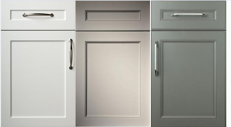 Grey Shaker Kitchen Cabinet Swk 018, Shaker Kitchen Cabinet Doors